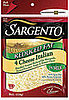 Food Review: Sargento Reduced Fat 4 Cheese Italian