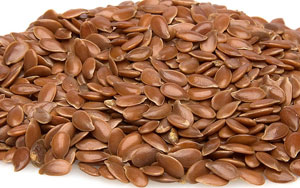 Flaxseeds: More Than Omega-3s