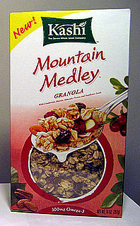 Free Sample Alert: Kashi Mountain Medley Granola