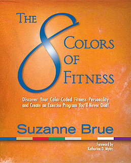 Weekend Reading: The 8 Colors of Fitness