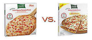 Kashi Pizza: Original-Crust vs. Thin-Crust Pizza