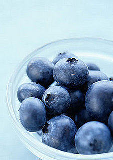 Antioxidant Alert: Blueberries
