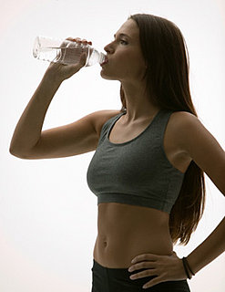 Fit Tip: Prevent Dehydration