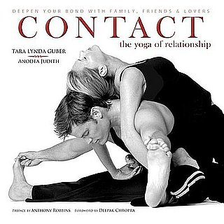 Partner Yoga Book: Contact — The Yoga of Relationship