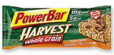 Food Review: PowerBar Harvest