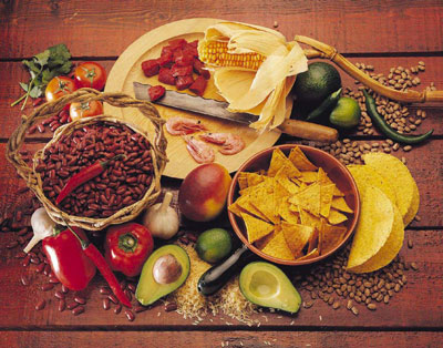 Holy Guacamole: Tips for Eating Mexican