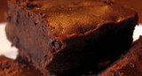 Slimmed Down Brownies
