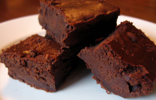 Slimmed Down Brownies Recipe Review