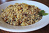 Healthy Recipe: Sweet Mediterranean Couscous
