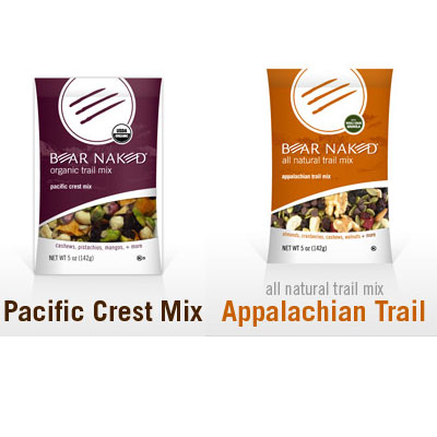 Bear Naked Trail Mix