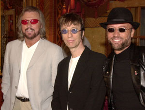 "The Bee Gees Song ""Stayin' Alive"" Helps Keep the CPR Beat"