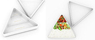 Food Pyramid Lunch Box: Cool or Not?