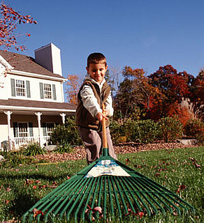 Weekend Functional Fitness: Winterizing Your Home and Yard
