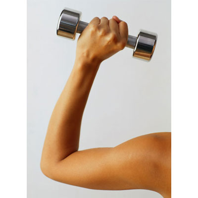 Which triceps exercise are you more likely to do?