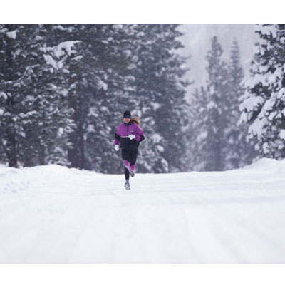 Winterize Your Running: Wicking Clothes Are a Must