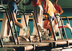 Speak Up: Pet Peeves at the Gym