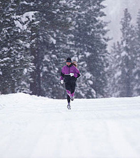 You Asked: My First Winter Running Outdoors