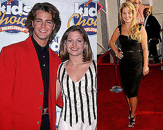 How Candace Cameron Got in Shape