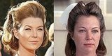 Ellen Pompeo and Nurse Ratched