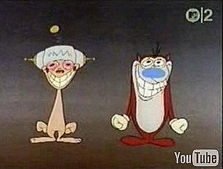 The Best of Ren and Stimpy