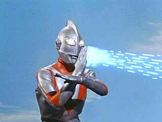 Flashback: Ultraman