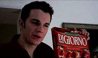 DiGiorno Is Not the Answer to Life's Problems