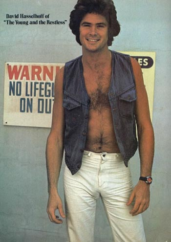 The Golden Age of Moose Knuckle: A '70s Fashion Roundup