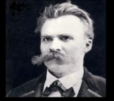 Friedrich Nietzsche Attack Ad Against Immanuel Kant