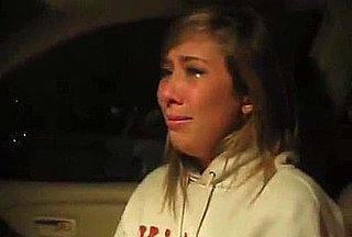 Why Is This Sorority Girl Crying?!
