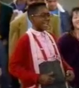 Steve Urkel Dances on Family Matters