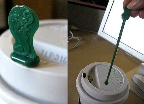 Starbucks Splash Stick: Love It or Hate It?