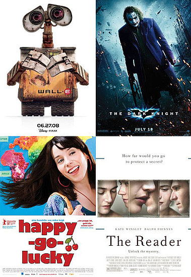 My Top 10 Movies of 2008