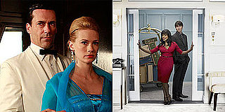 TV Critics Love Mad Men, Hate Most New Shows