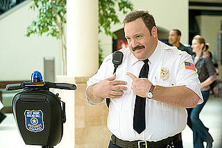 Box Office: Audiences Find Paul Blart Arresting