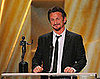 Do You Agree With the SAG Winner For Male Actor in a Leading Role?