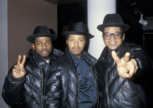 Run-DMC to Get the Notorious Treatment