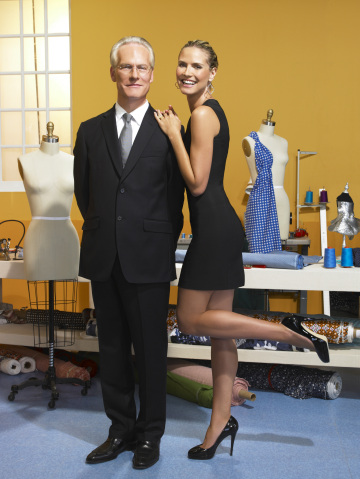 Project Runway Moves from Bravo to Lifetime