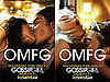 OMFG! Sexy New Promos for Gossip Girl