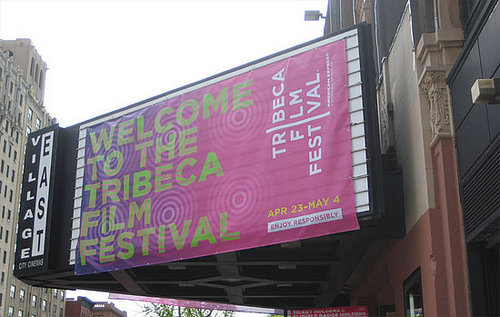 Live From the 2008 Tribeca Film Festival