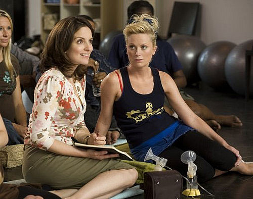 Weekend Box Office Results: Baby Mama On Top