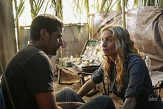 "Lost Episode 10: ""Something Nice Back Home"""