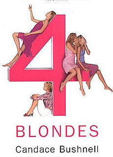 Buzz Book Club: Four Blondes