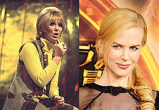 Nicole Kidman to Channel Dusty Springfield?