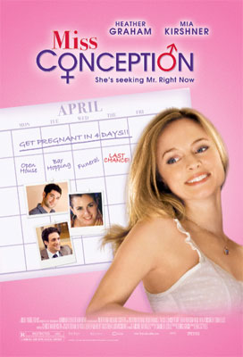Miss Conception Movie Trailer