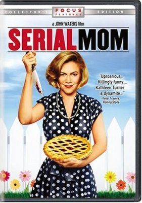 Beverly R. Sutphin, Serial Mom