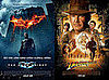 New Trailers: Dark Knight and Indiana Jones 4