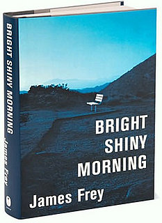 New Book by James Frey: Bright Shiny Morning