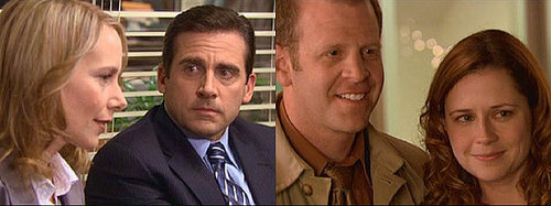 "The Office Rundown: Episode 14, ""Goodbye, Toby Parts 1 & 2"""