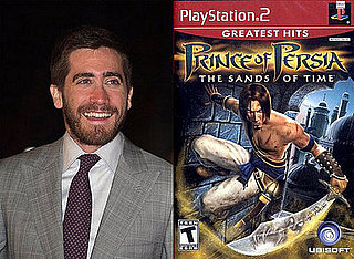 Jake Gyllenhaal, Gemma Arterton to Start in Prince of Persia Movie