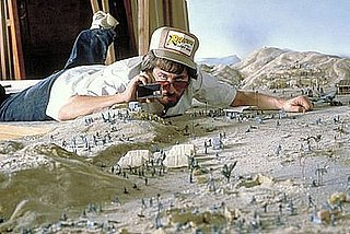 What's Your Favorite Non-Indy Steven Spielberg Movie?